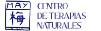 Centro de Terapias May logo